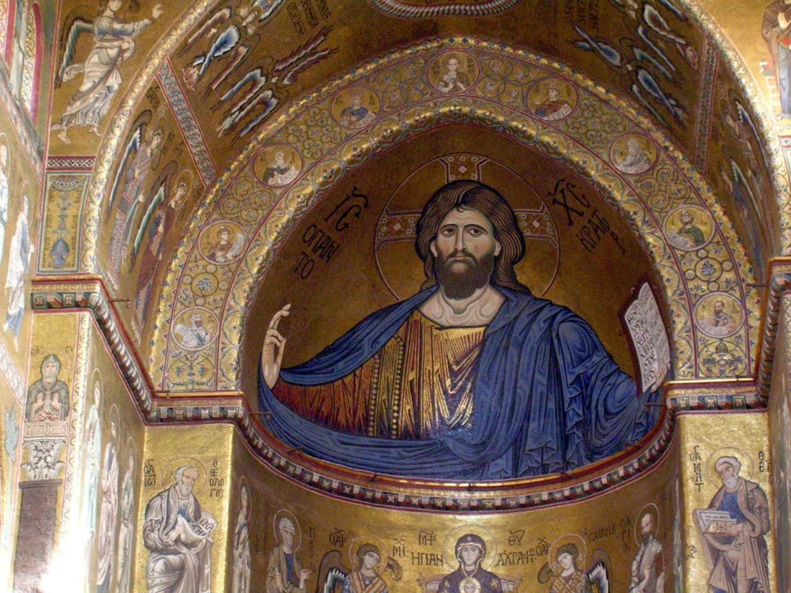 Early Christian & Medieval Art PPT Resources – Art Lesson ...